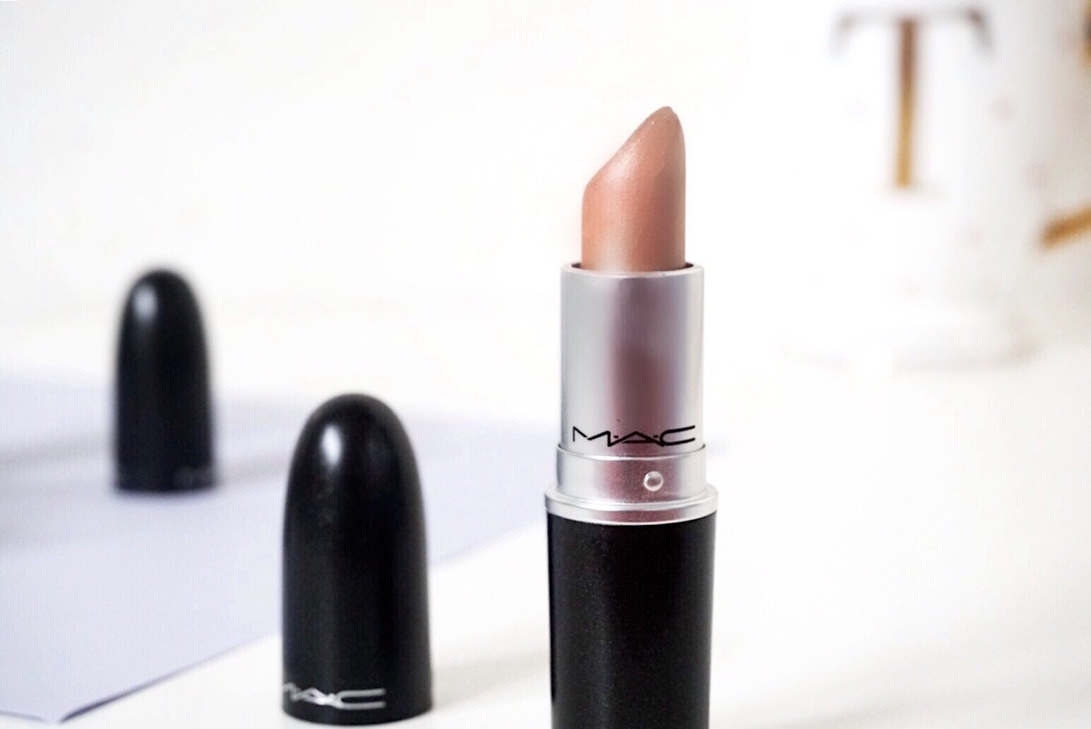 Best Must-Have MAC Everyday/Neutral Lipsticks - Taupe