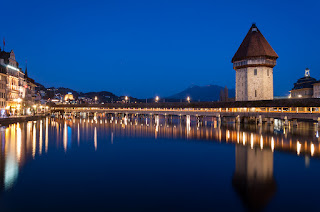 kota Lucerne
