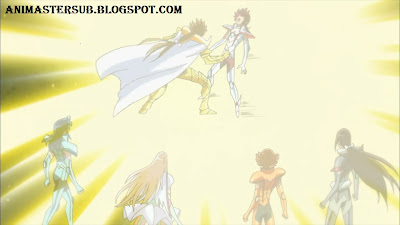 Download Anime Saint Seiya Omega Sub Indo Full Episode
