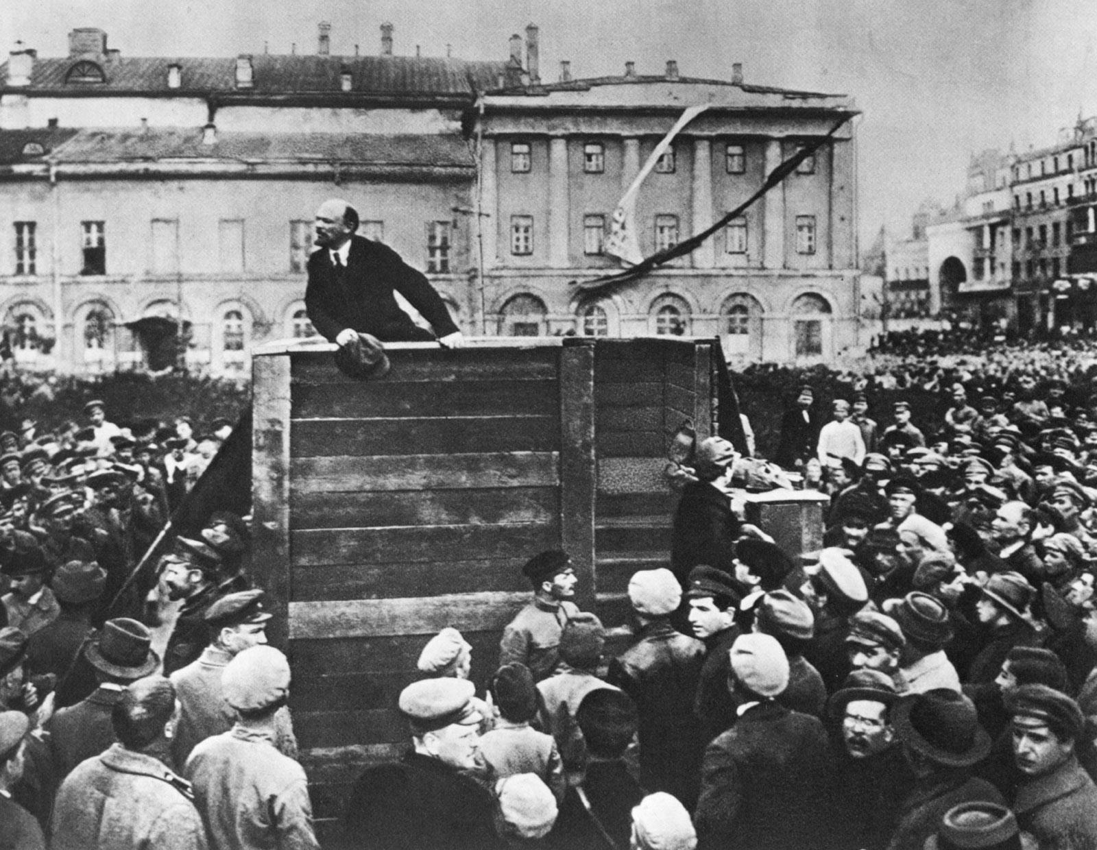 the bolshevik revolution essay Free essay: lenin's revolution at the start of the 20th century, the ruling tsar of  russia had absolute  lenin's role in the bolshevik revolution of 1917 essay.