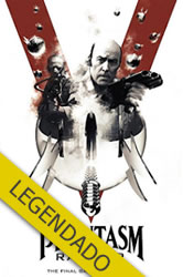 Phantasm: Ravager – Legendado