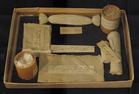 Bandages and Adhesive Plaster ~ Civil War Rx