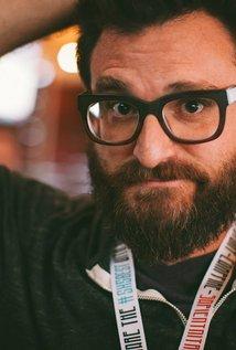 Davis Coombe. Director of Beyond the Brick A LEGO Brickumentary