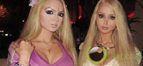 Barbie Kembar