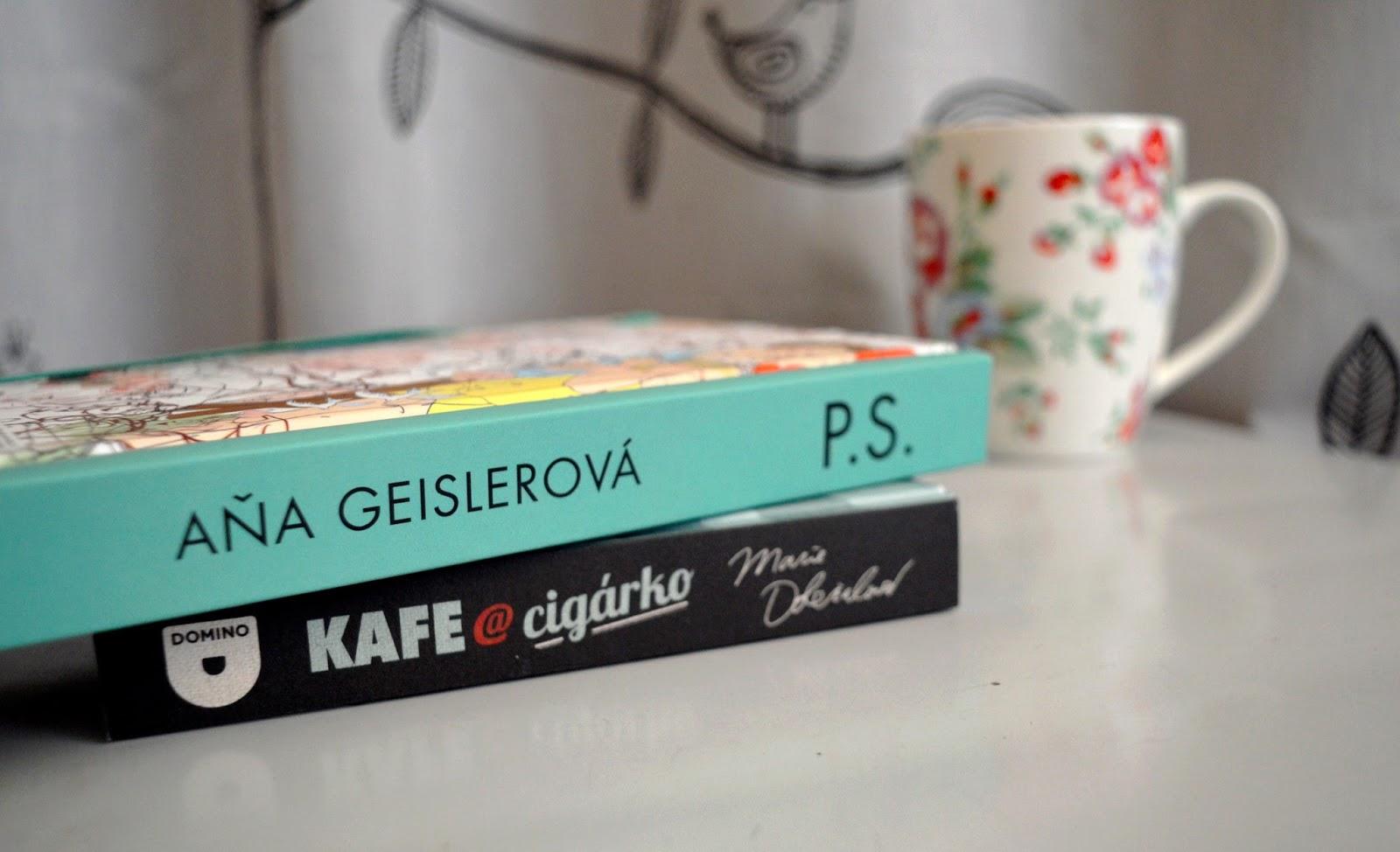 Aňa Geislerová - P.S. - před několika lety jsem si kupovala ELLE  pravidelně f85b69c0859