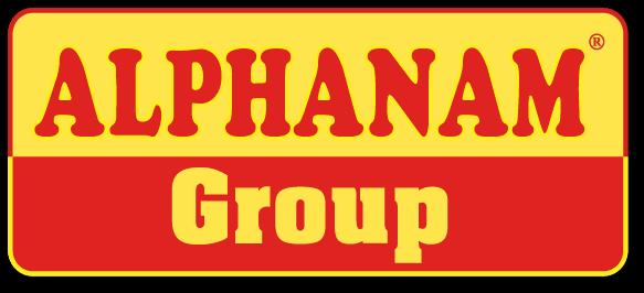 Tập đoàn địa ốc Alphanam