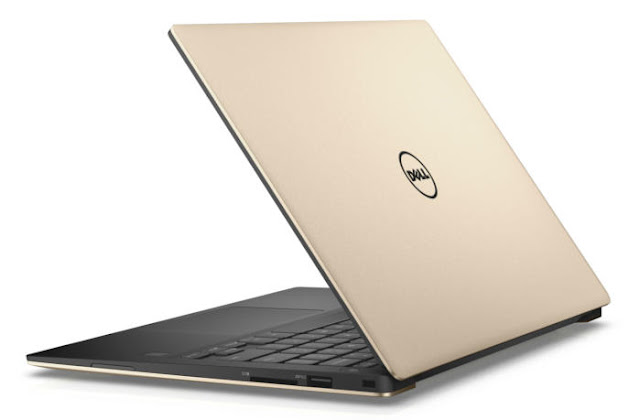Dell XPS 13 Is Getting 8th Generation Intel Processor Upgrade