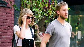 Taylor Swift et Calvin Harris sont à la tête de la liste des couples de stars les mieux payés