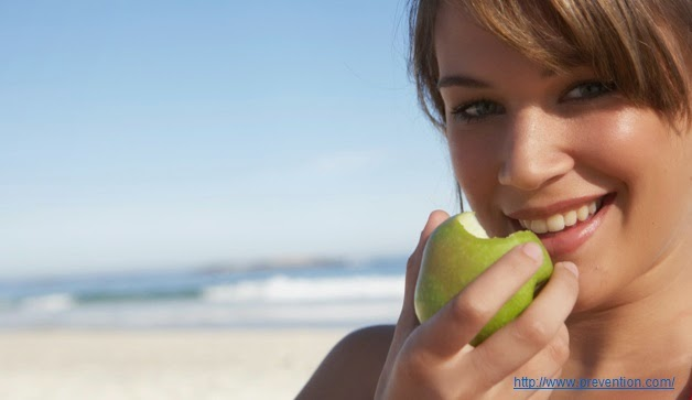 10 Reasons why you should eat GREEN APPLE