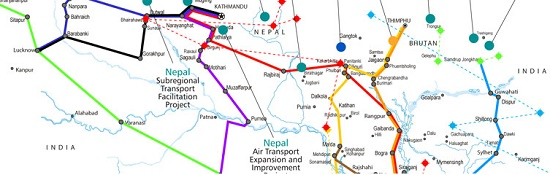 SASEC Information Highway Project: BSNL has established 1Gbps connectivity between India, Bangladesh, Bhutan & Nepal