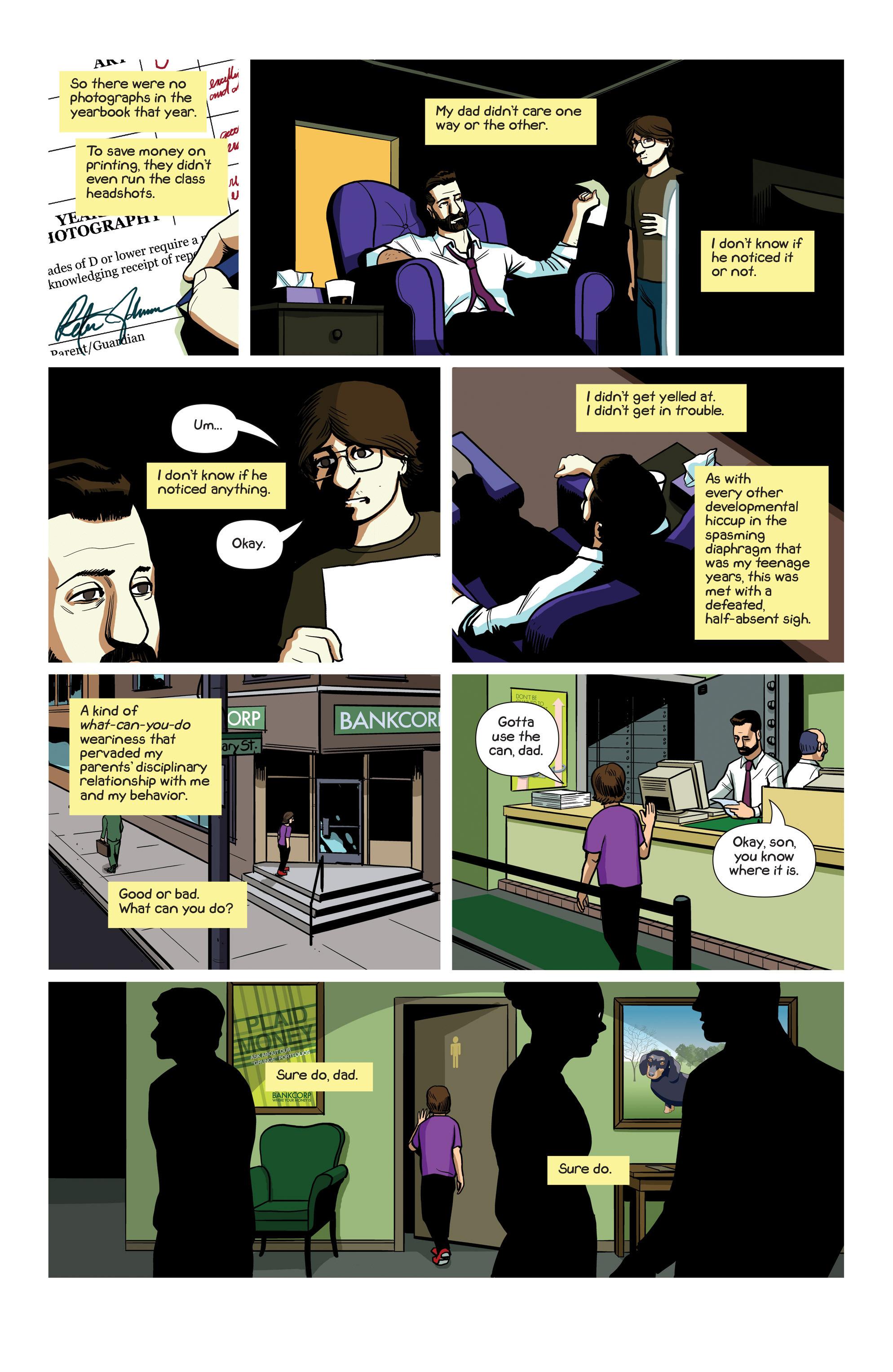 Read online Sex Criminals comic -  Issue # _TPB 2 - 37