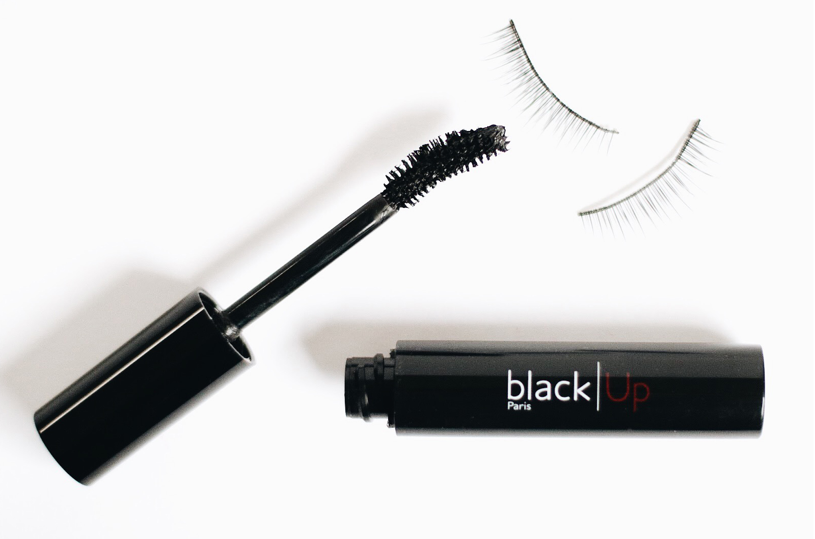 mascara black up revoluption avis test