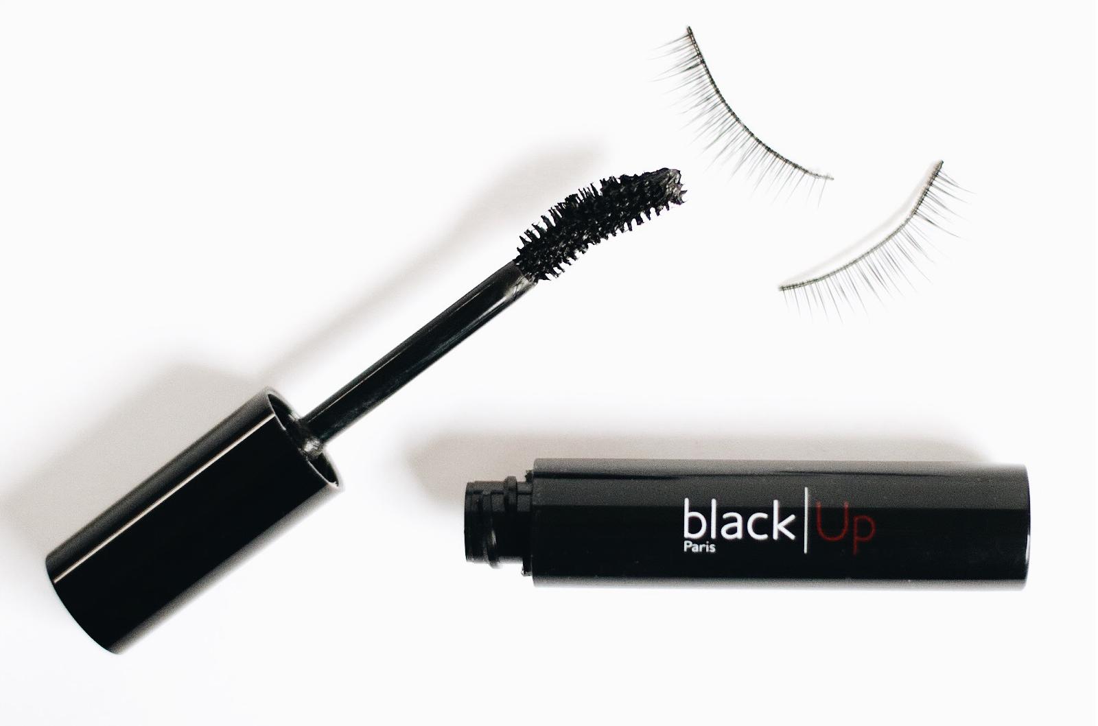 mascara black up revoluption avis test