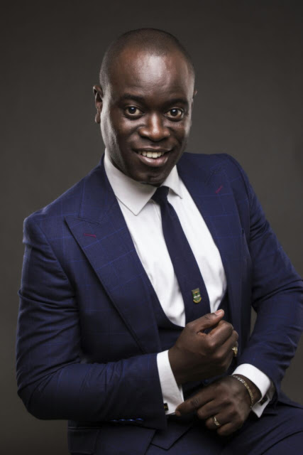 Nathaniel Attoh Leads Hosting Duties For 2017 Miss Ghana Finale This Saturday