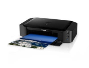 Canon PIXMA iP8740 Driver and Manual Download