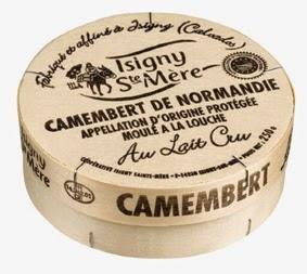 destockage de produits laitiers Isigny dans le Calvados