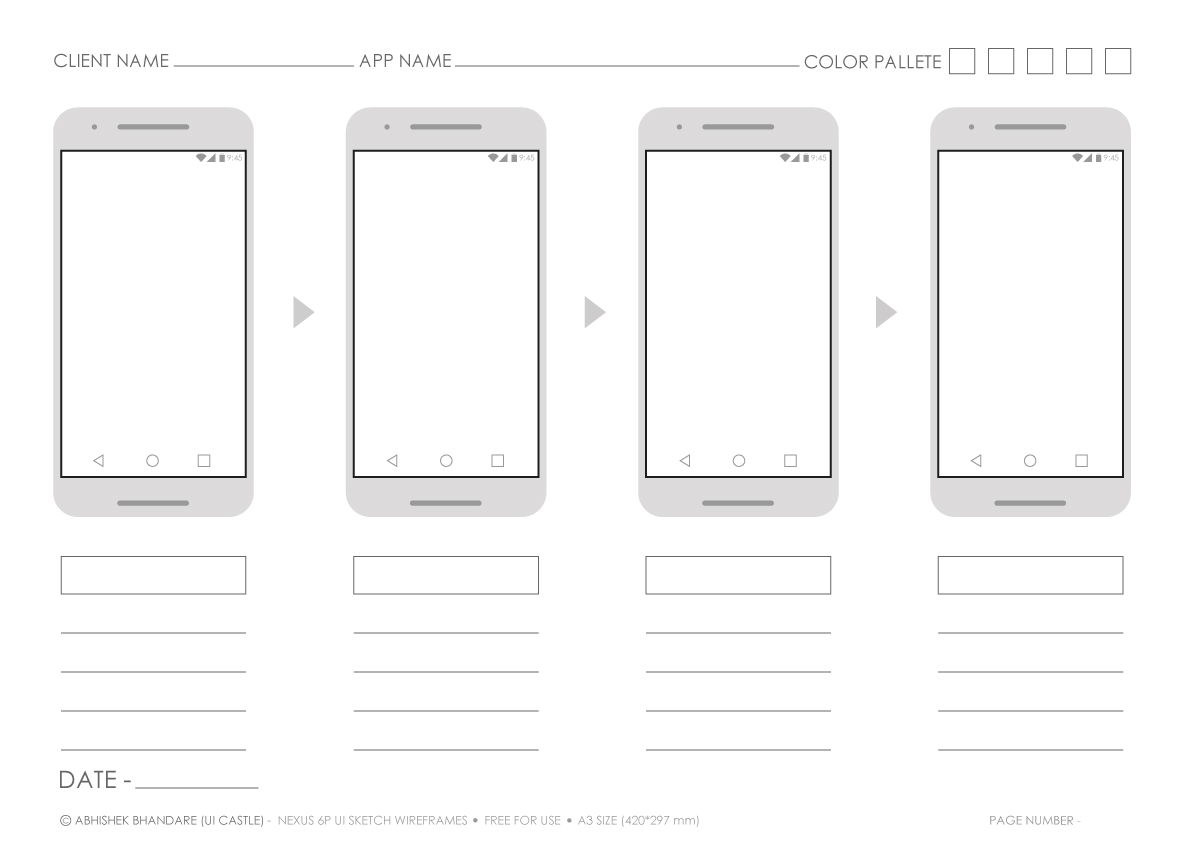 wireframe sketch template the image kid has it. Black Bedroom Furniture Sets. Home Design Ideas