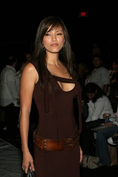 Kelly hu the scorpion king - 2 8
