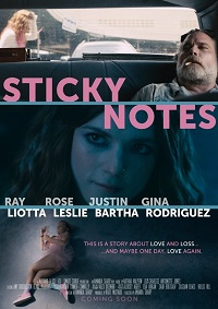 Watch Sticky Notes Online Free in HD