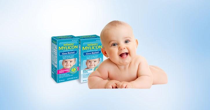 Mylicon Infant Drops Anti Gas Relief Original Formula