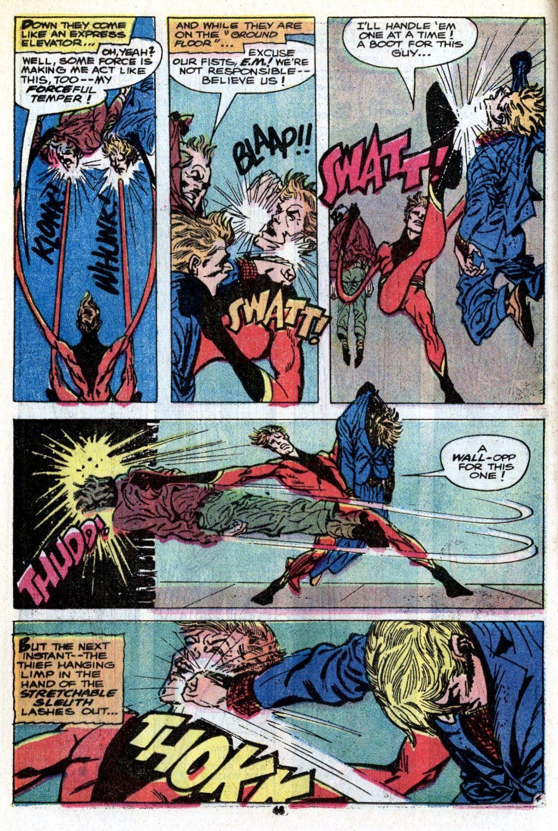 Detective Comics (1937) 439 Page 67