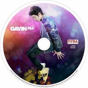 Gavin MJ - Satu Hati