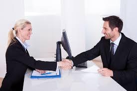 negociação com chefe