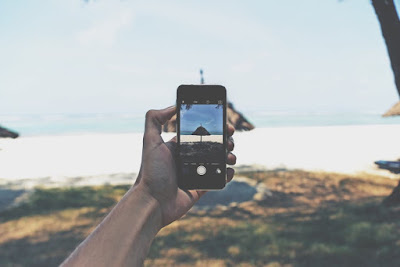 120+ Best Beach Instagram Captions In English - All Captions Plus