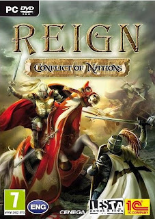 Reign Conflict of Nations (PC)