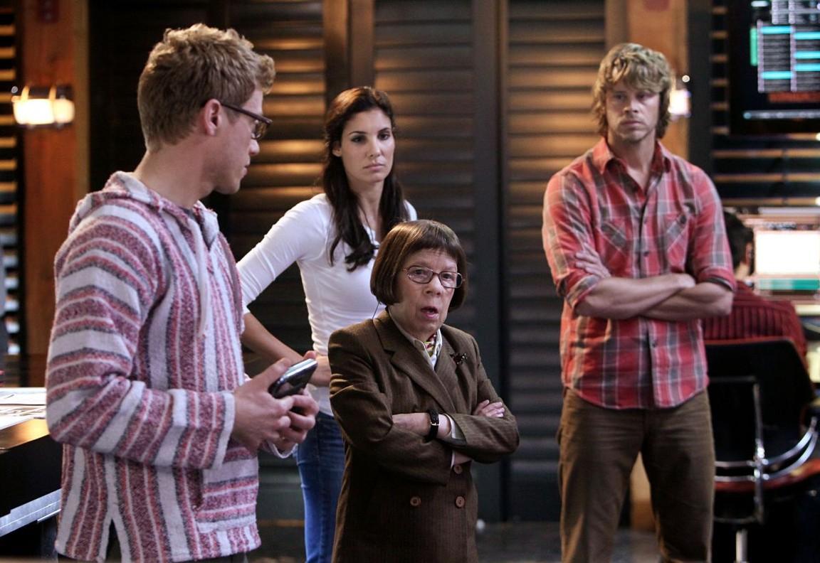 NCIS Los Angeles - Season 2 Episode 20: The Job