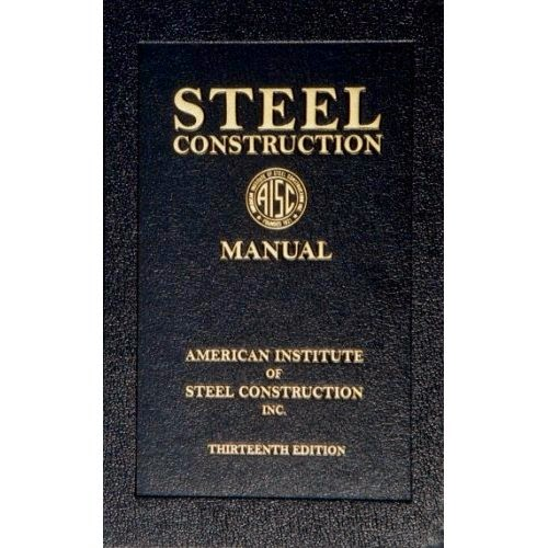 Manual Of Aisc