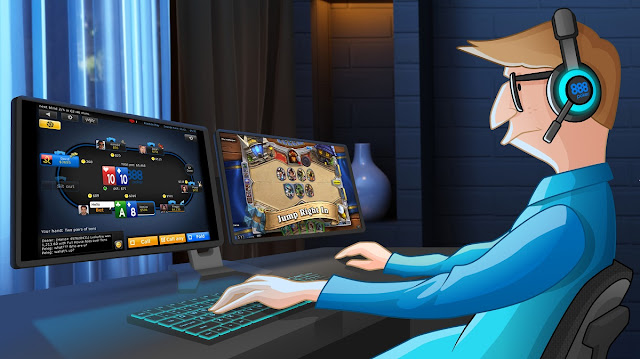 Tips Memilih Agen Poker Terpercaya Yang Paling Bagus Dan Terpopuler Serta Paling Menarik