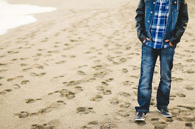 6 Men's Denim Patterns You Have To Know