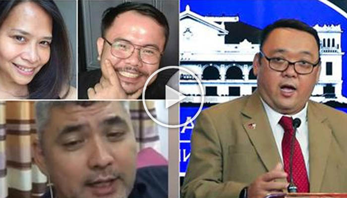 "LOOK: Duterte Bloggers Kinastigo si Spox Roque Dahil sa Pro Mainstream Statement ""RESIGN NA"""