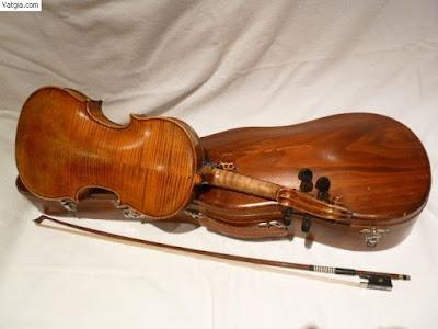 Giá bán đàn violin Deviser Violin V-30 tại tphcm