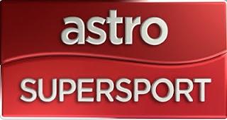 Astro SuperSport Logo