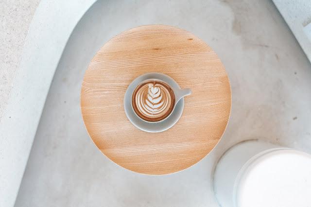 Los días sin café