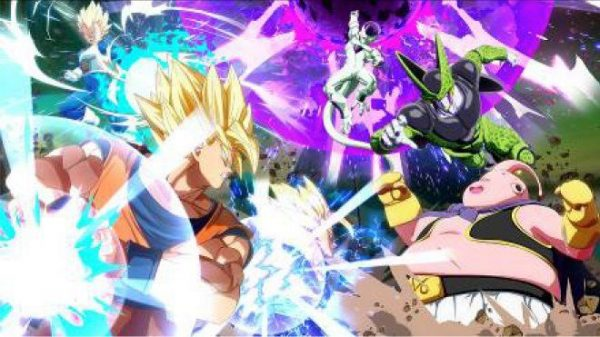 Dragon Ball FighterZ terá legendas em português!