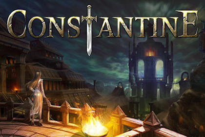 Download Game Android Constantine Apk