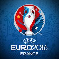 Jadwal Pertandingan Bola UEFA EURO 2016