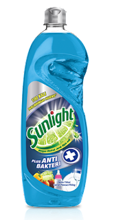 Sabun Sunlight Anti Bakteri