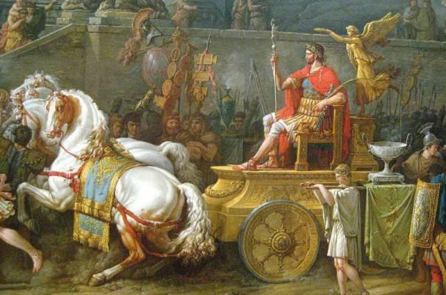 Flavian emperor