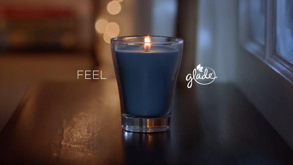 Canzone Glade pubblicità Natale - Musica spot natalizio di Glade, Novembre 2016