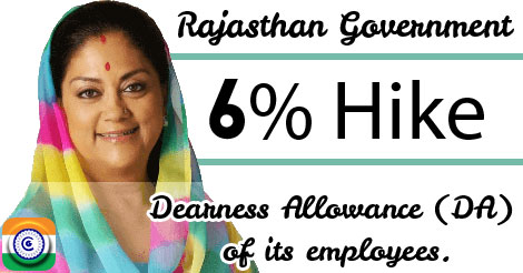 Rajasthan-Government-DA-HIKE