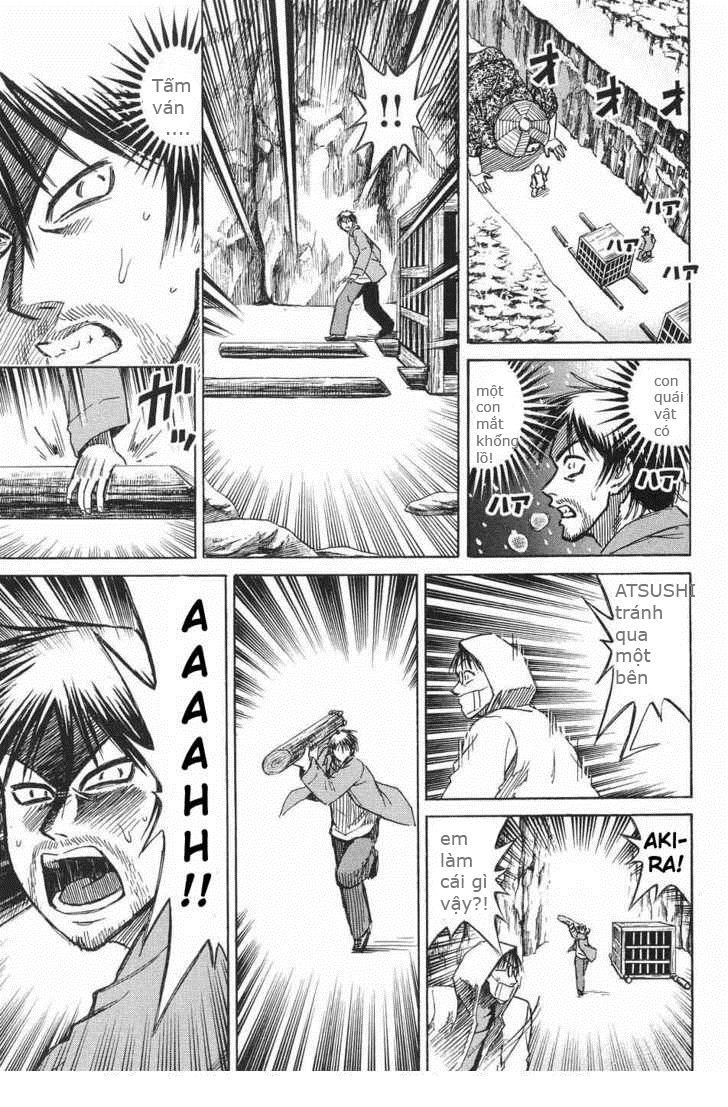 Higanjima chapter 74 trang 15