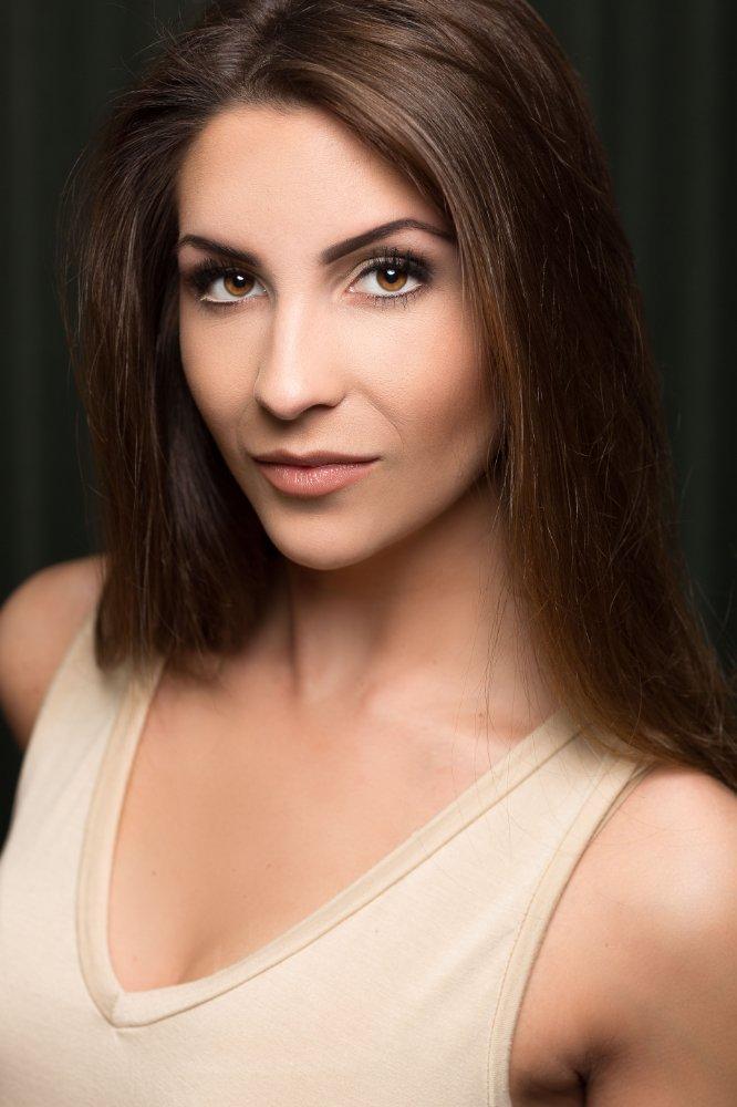 Katie Callaway