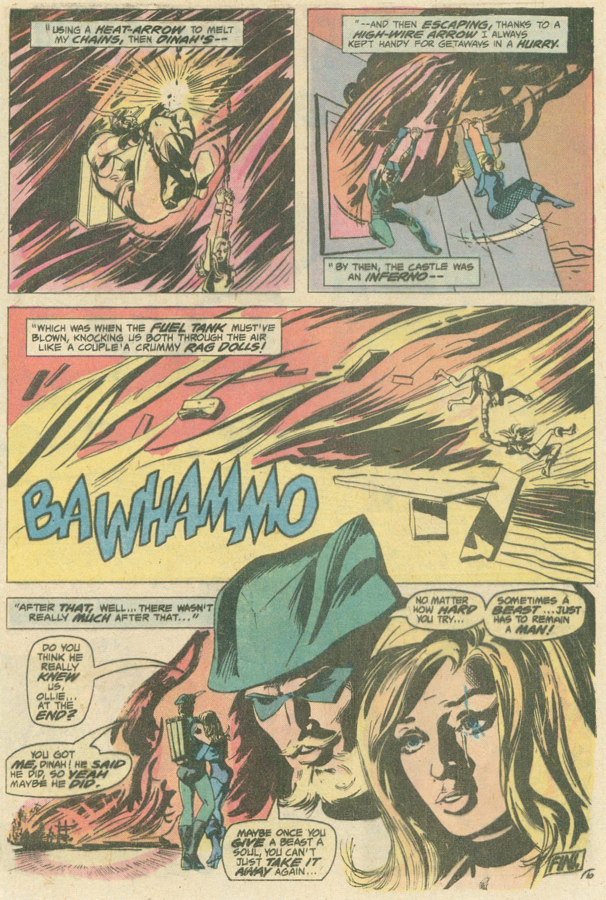 Read online World's Finest Comics comic -  Issue #247 - 49