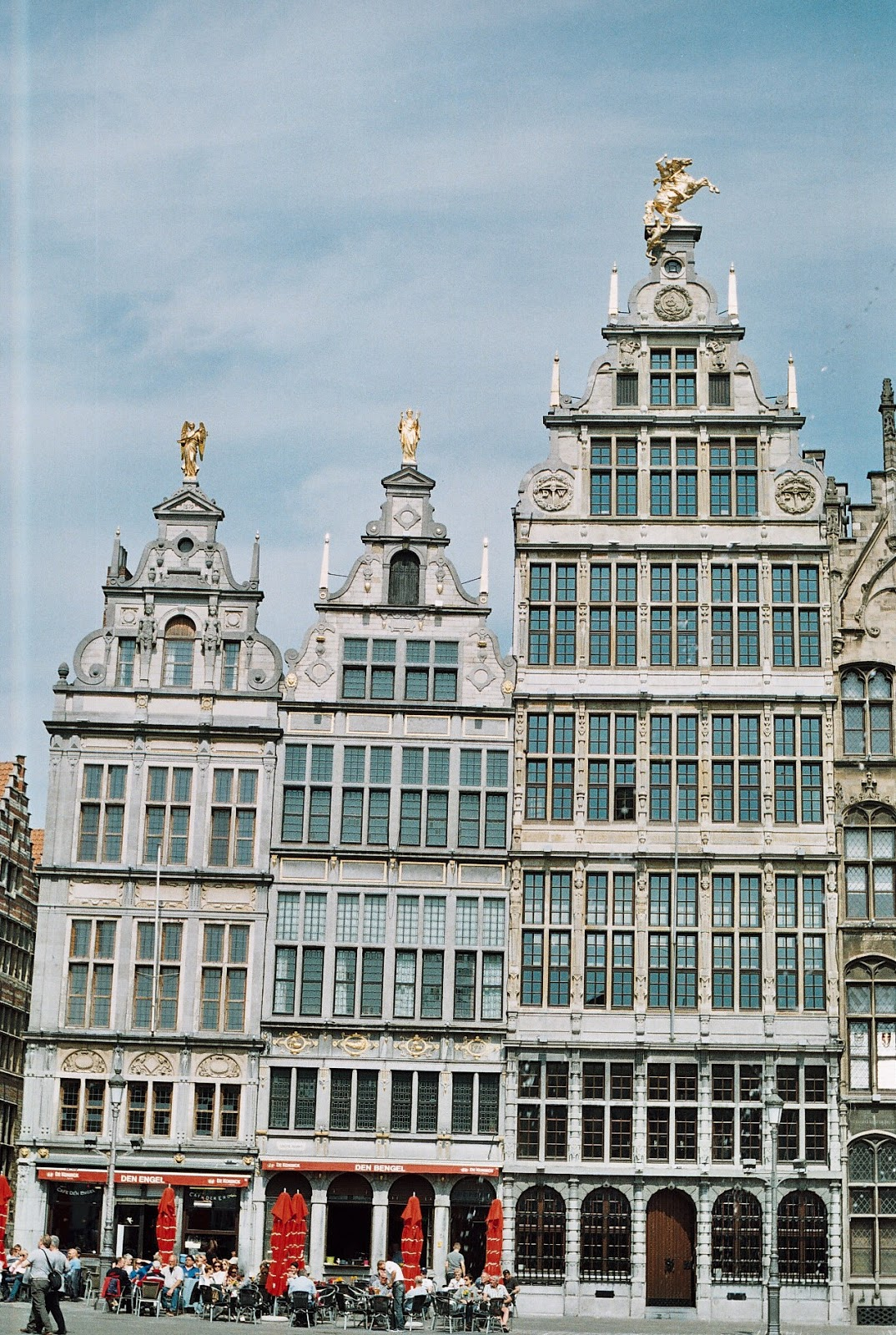 Antwerp Film Travel Guide - What To See? | oandrajos.blogspot.co.uk