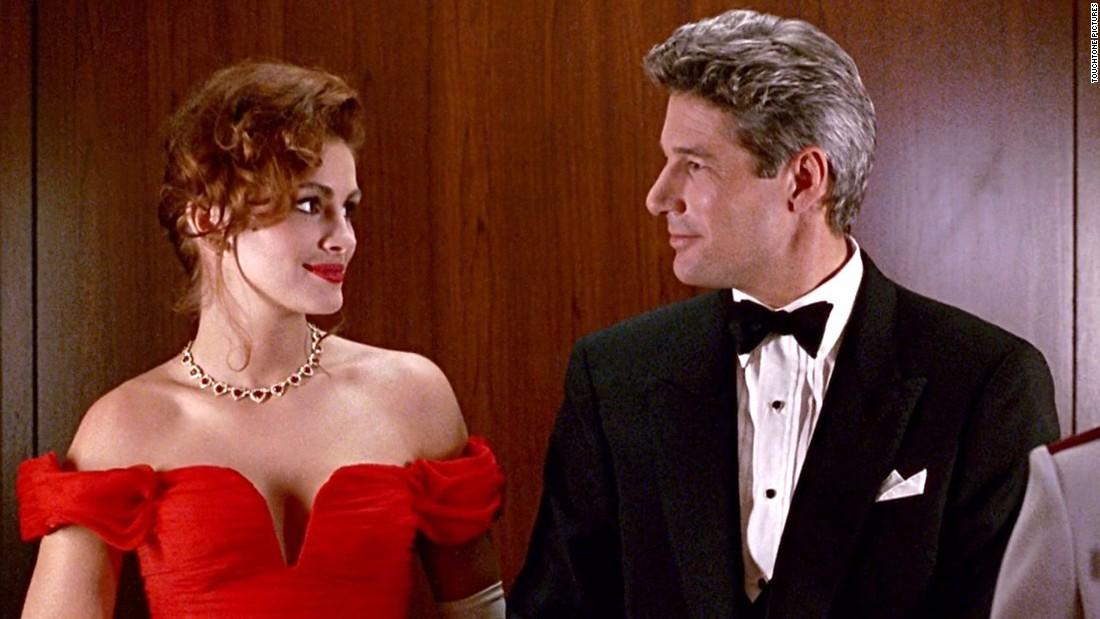 14360a44e Romantická klasika Pretty Woman měla mít jiný konec a to hodně drsný |  TVrecenze