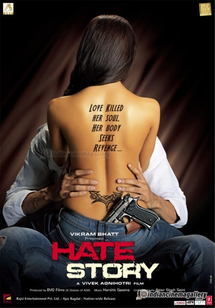 Hate Story 2 (2014) Hindi Movie Full HD 720P Free Download 3